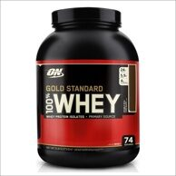 100% Whey Gold Standard – 5 lbs.