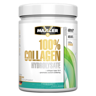 100% Collagen Hydrolysate Maxler (300 гр)