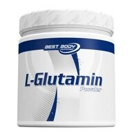 Best Body Nutrition L-Glutamin powder 250 грамм