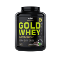GOLD WHEY Supreme Protein