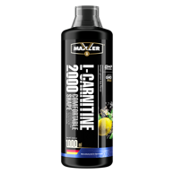 L-Carnitine Comfortable Shape 2000 Bottle
