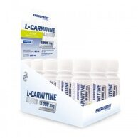 L-CARNITINE LIQUID 3000 MG Shots