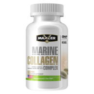 Marine Collagen Complex
