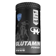 Mammut - Glutamin Powder 550 gr