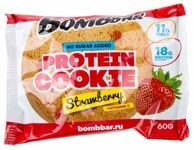 Bombbar Protein Cookie 60 грамм