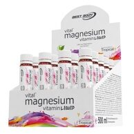 Best Body Nutrition Magnesium 25 ml