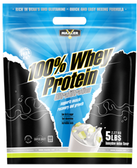 Ultrafiltration Whey Protein – 5lb