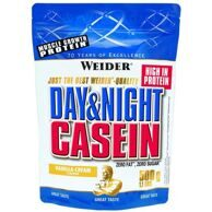 Day & Night Casein Weider (500 гр.)