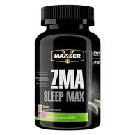 ZMA Sleep Max – 90Caps.