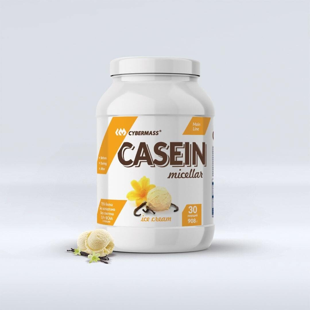 Cybermass CASEIN_IceCream-min