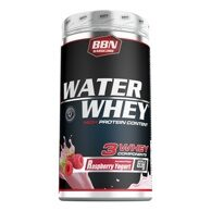 HARDCORE WATER WHEY 500g