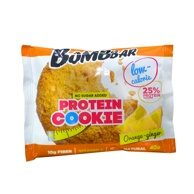 BombBar Protein Cookie Low Calorie