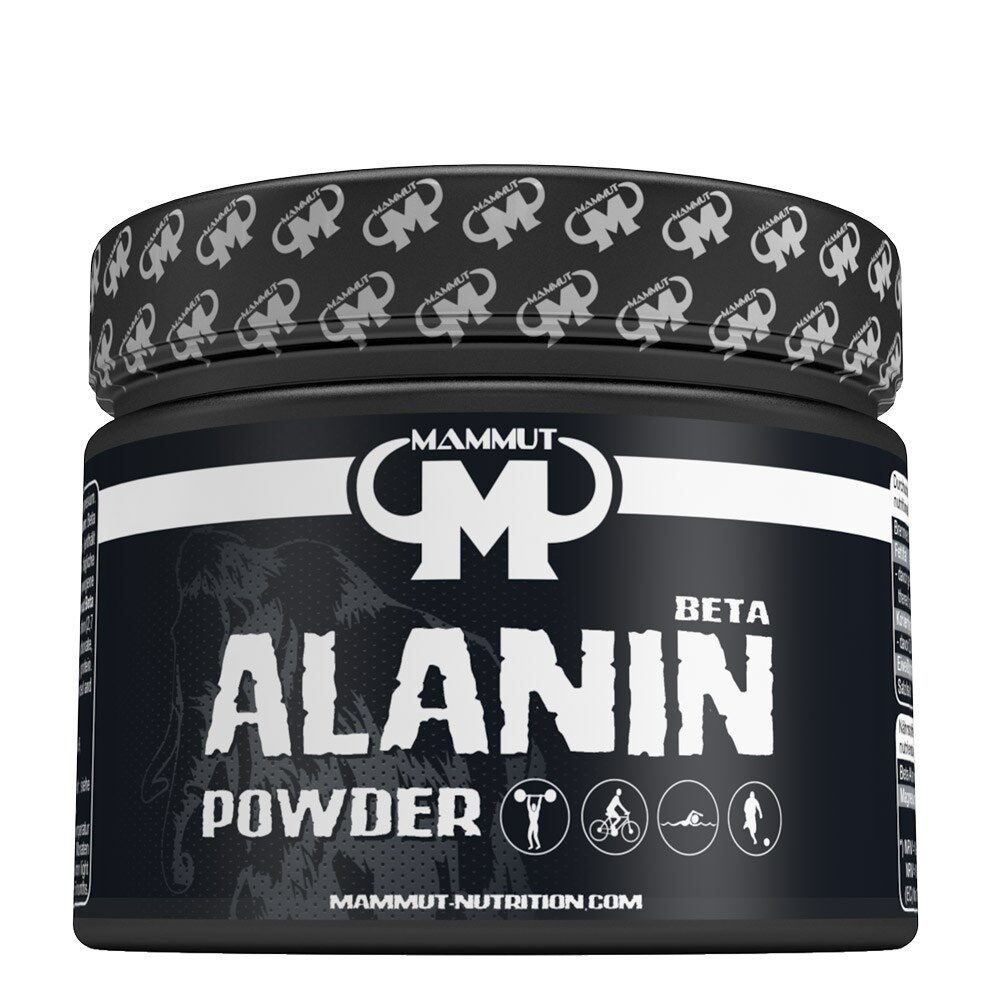 Mammut Beta Alanin Powder (300 g)