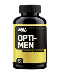 ON Opti-Men 90 – Caps.