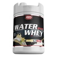 Hardcore Water Whey 2500g