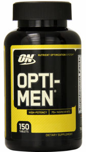 ON Opti-Men 150 – Caps.
